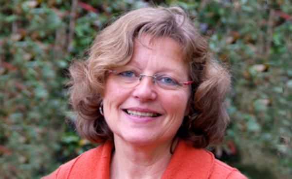 Portrait Helene Rettenbach